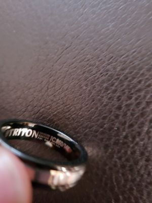 Triton 14k wedding band for Sale in Pflugerville, TX
