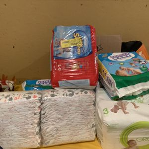 Diapers for Sale in Huntington Park, CA