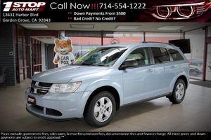 2013 Dodge Journey for Sale in Garden Grove, CA