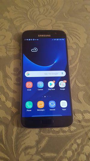 Samsung Galaxy s7 for Sale in Moline, IL