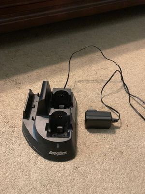 Nintendo Wii U game pad and controller charger for Sale in Mesa, AZ