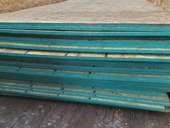 Osb Plywood 4'×10' for Sale in Brier,  WA