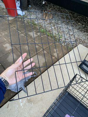Dog crate for Sale in Clanton, AL