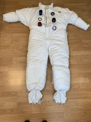 Downsizing sale!Astronaut costume for Sale in Fairfax, VA
