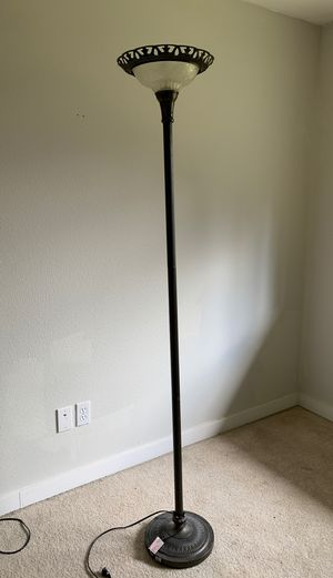 Floor Lamp for Sale in Lacey, WA