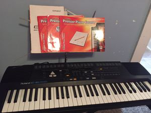 Roland E-16 intelligent synthesizer for Sale in Knoxville, TN