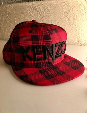 KENZO hat for Sale in Ashland, OR