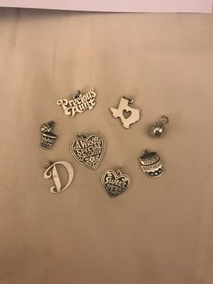 James Avery charms for Sale in Silsbee, TX
