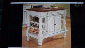 Brand New Farmhouse Kitchen for Sale in OCEAN BRZ PK, FL