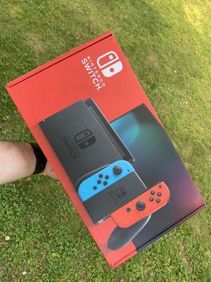 Nintendo Switch for Sale in Sicklerville, NJ