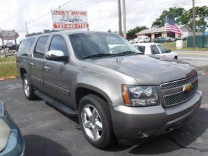 2012 Chevrolet Suburban for Sale in New Port Richey, FL
