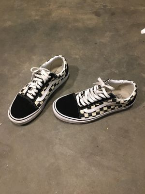 Vans size 7 for Sale in Thornton, CO