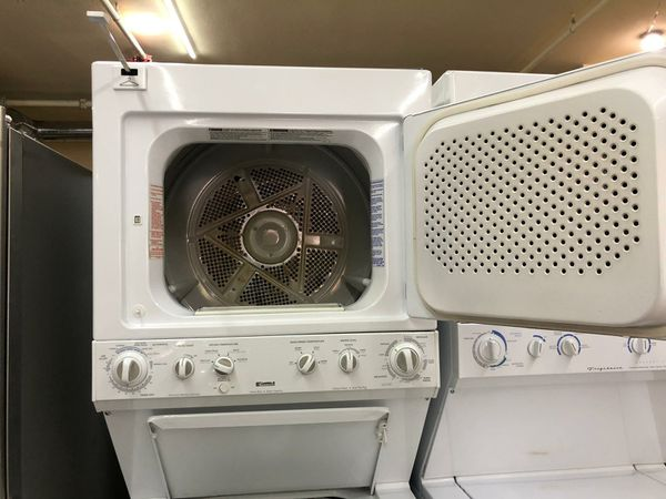 Kenmore Stackable Washer and Dryer Electric