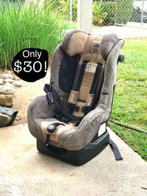 HighEnd Recaro Child's Seat/Booster! Excellent Condition! for Sale in San Diego, CA