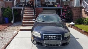 2008 Audi A6 3.2 parting out for Sale in Brooklyn, NY