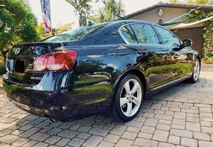 Fully Maintained $800 Selling my 2010 Lexus GS for Sale in Madison, WI