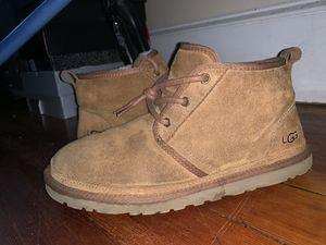 Men uggs size 9 for Sale in Boston, MA