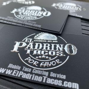 Custom Business Cards - 1000 for $40 Print Ready Design 2 for Sale in Fontana, CA