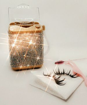 Eyelash mini washer!! for Sale in Long Beach, CA