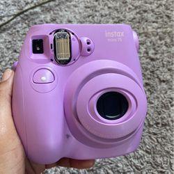 Polaroid camera for Sale in Greenville,  SC