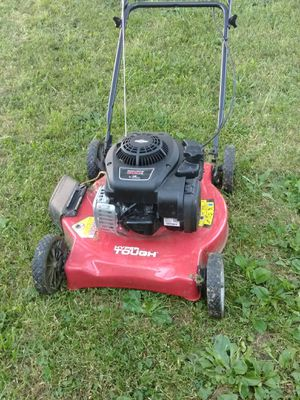 NOT FOR SELL....We're looking to pick up mowers or weedeaters anything FREE tho for Sale in Paris, KY