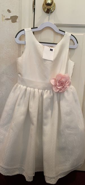 Girl's Special Occasion Dress. NWT. SZ 6 for Sale in Lake Forest, IL
