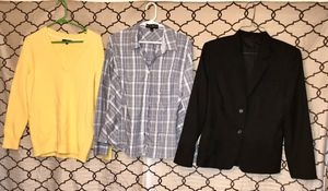 Women's clothes for Sale in Brandon, MS