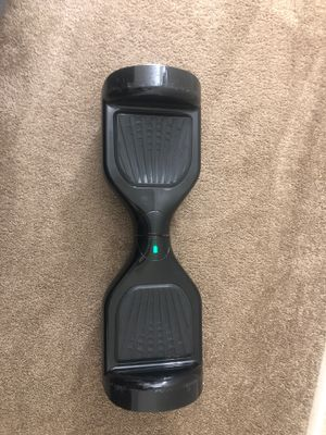 Hoverboard comes with charger for Sale in San Diego, CA