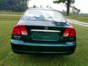 Honda Civic 2001 shift for Sale in Henrico, VA