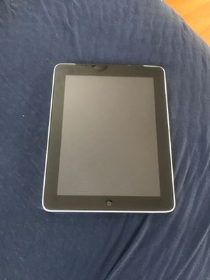 iPad 16GB model A1337 for Sale in Portsmouth, VA
