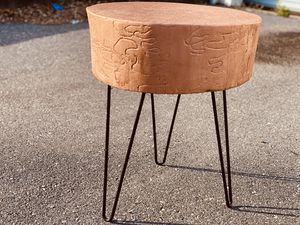 Handmade coffee table for Sale in Chevy Chase, MD