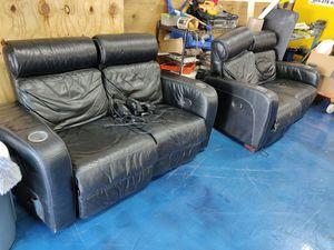 Electric Recliner Sofa FREE for Sale in Miami, FL