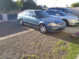 98 Honda Civic for Sale in Phoenix, AZ
