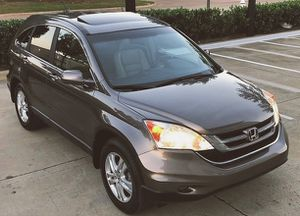 HONDA CRV - 1 owner - No Accidents for Sale in Chicago, IL
