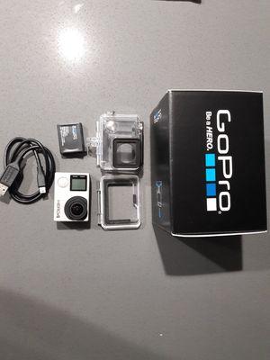 GoPro Hero 4 Black ¡ Like New!! for Sale in Sunrise, FL