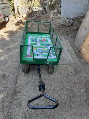 UTILITY WAGON for Sale in Fontana, CA