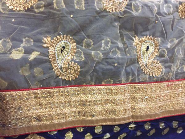 Sari (Indian wedding,parties ethnic wear)