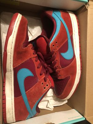 Nike Sb dunk low for Sale in Los Angeles, CA