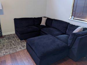 Living room sectional for Sale in Sanford, FL