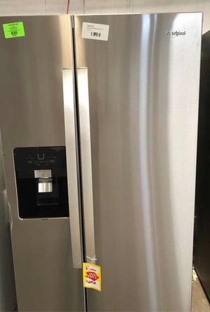 Whirlpool refrigerator KPS4 for Sale in Mesquite, NM
