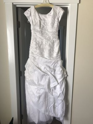 Wedding dress for Sale in Nampa, ID