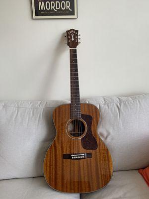Guild OM-120 Acoustic Guitar for Sale in Bethesda, MD
