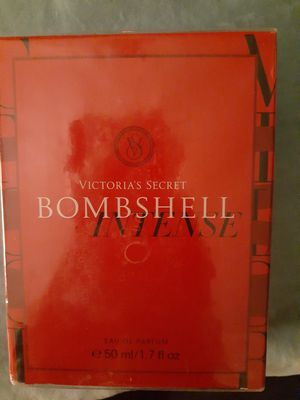 "Victoria secret "" bombshell intense ""parfum for Sale in Seattle, WA"