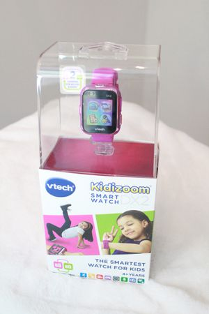 Vtech kidizoom for Sale in Raleigh, NC