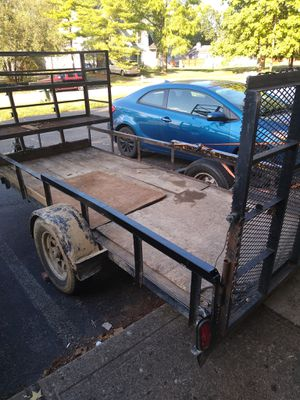 Utility trailer for Sale in Columbus, OH