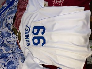 Ramirez Jersey for Sale in Fontana, CA