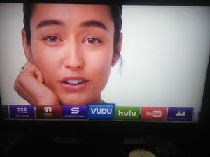 Vizio Smart Flat Screen TV for Sale in Mesquite, TX