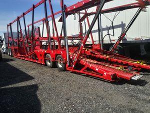 Car hauling trailer for Sale in Philadelphia, PA