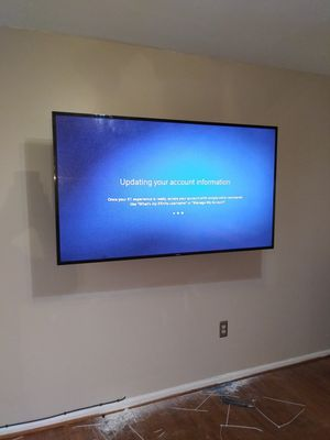 PR0F£SSl0NAL TV M0UNTlNG S£RVlC£ for Sale in Fort Washington, MD