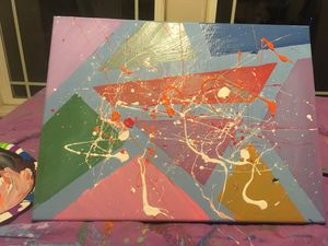 painting art. for Sale in Nampa, ID